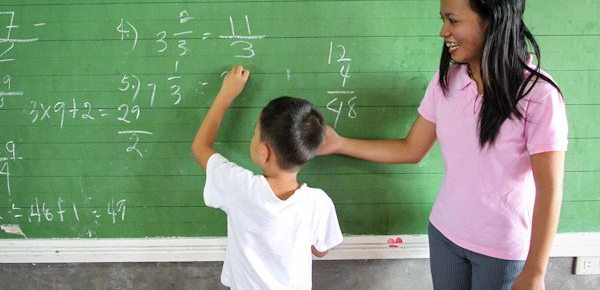 What Makes a Good Mathematics Teacher?