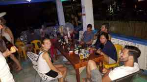 Le Village Guest House Hostel & Bar Gerardo Avenue Cebu City