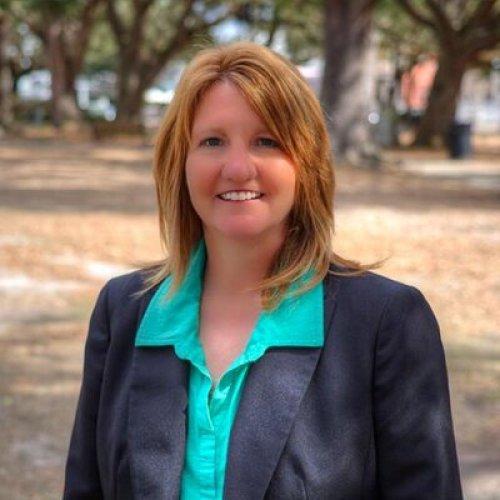Dr. Janet Pilcher