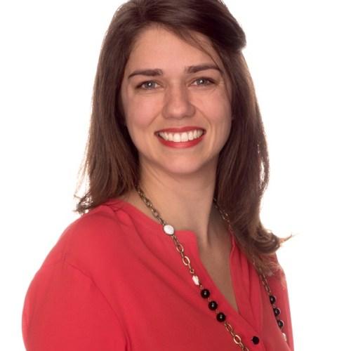 Mandy Volodymyrenko