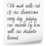 Common Planning Student Achievement