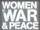 Special Collection Women, War and Peace thumbnail image