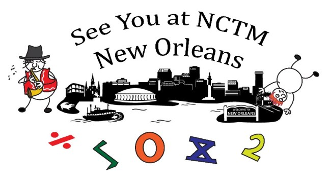 NCTM New Orleans 2014