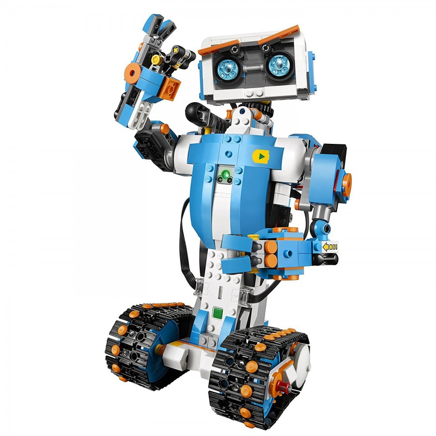 ROBOTIC GIFT GAUGE Amp GUIDE Teachers With Apps