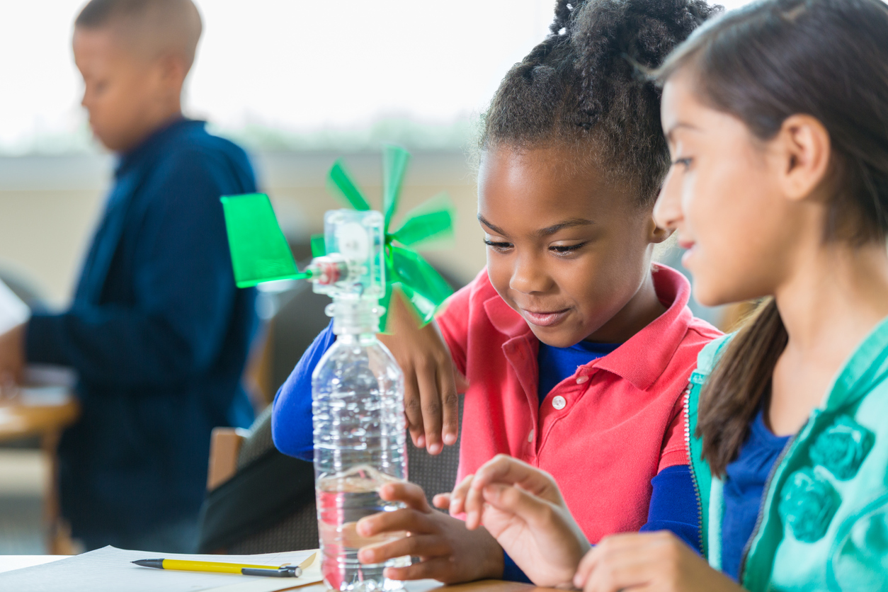 6 Reasons To Make Project Based Learning A Core Practice