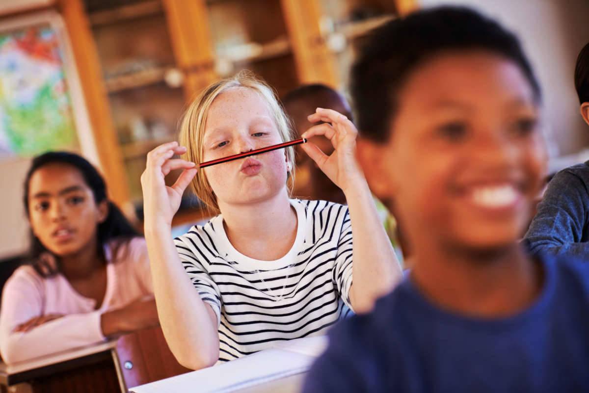 Understanding The Motivation Behind Student Behavior