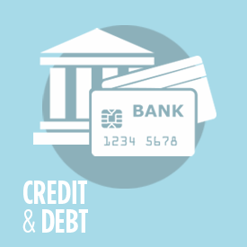 Credit and Debit