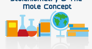 Stoiciometry-and-The-Mole-Concept