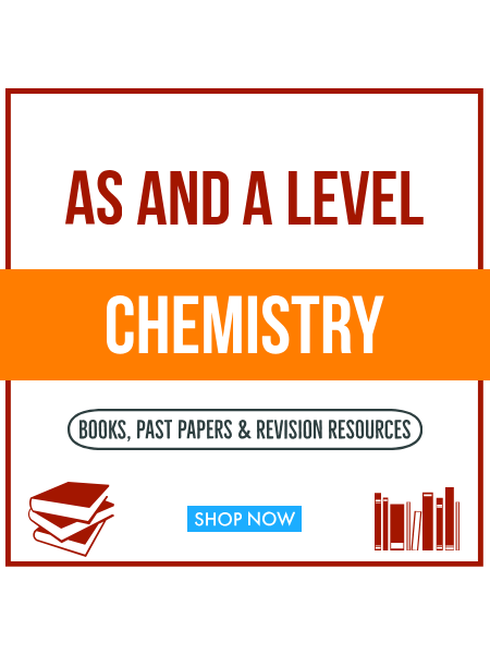 AS & A Level Chemistry