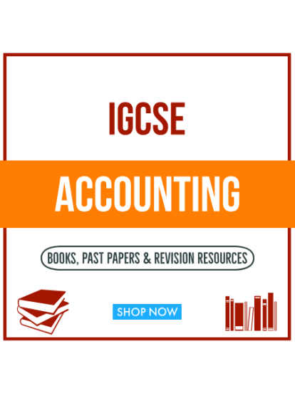 Buy IGCSE Books & Past Papers Online at Discounted Price