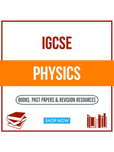 IGCSE Physics