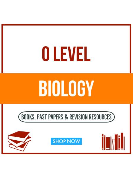 O Level Biology