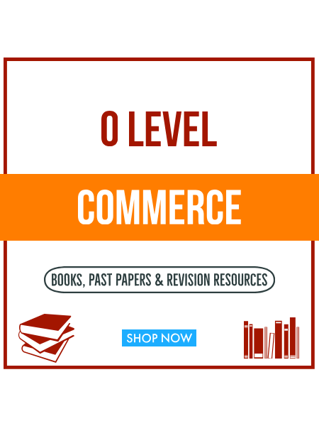 O Level Commerce