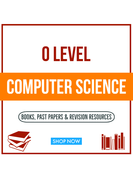 O Level Computer Science