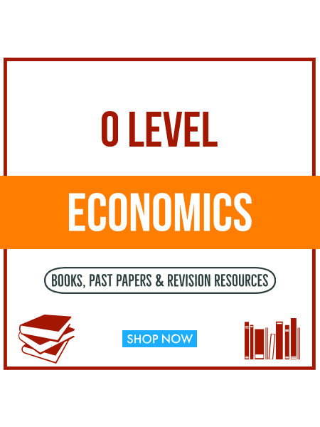 O Level Economics