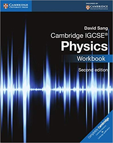 Buy IGCSE Physics Books & Past Papers Online on Discount