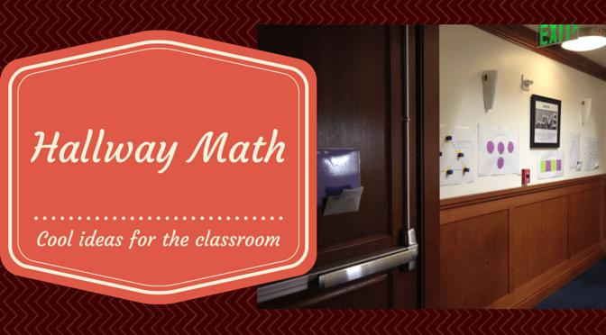 Hallway Math