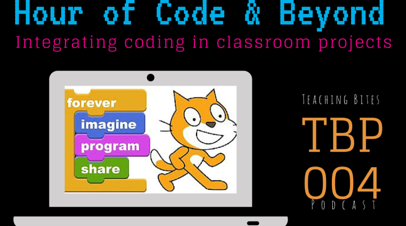 Hour of Code & Beyond
