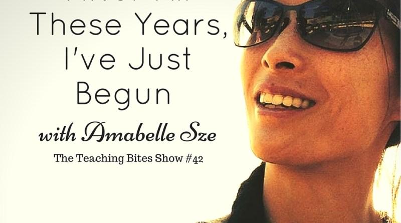 Amabelle Sze