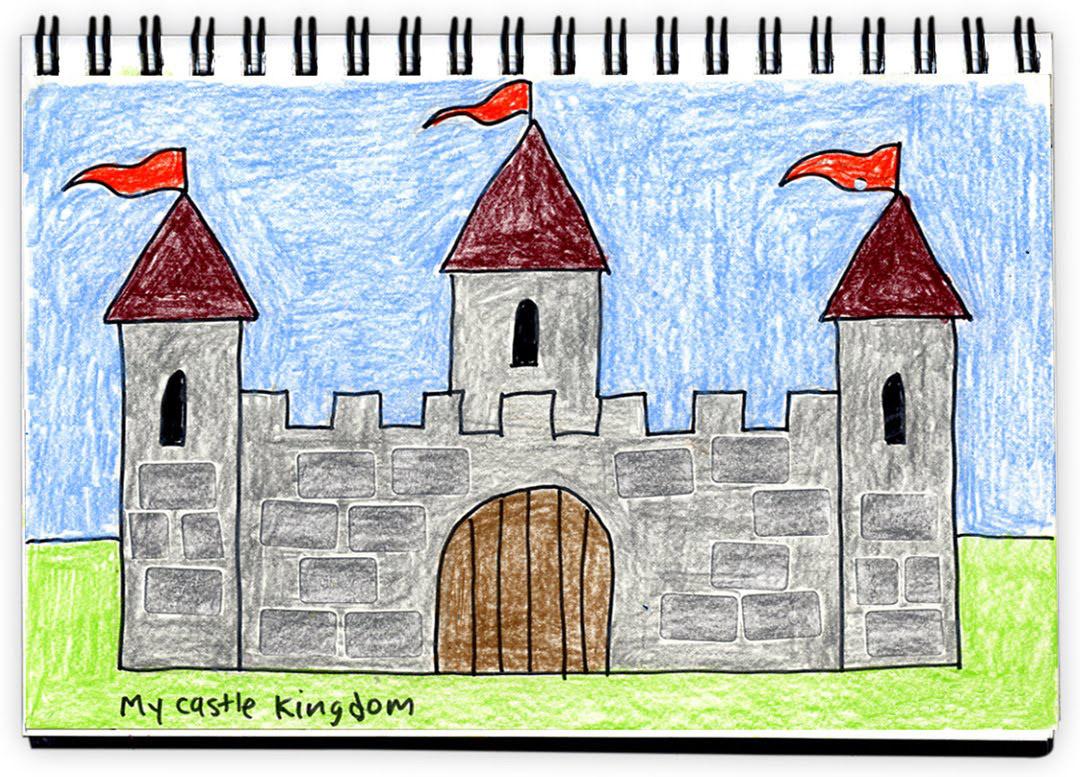 Teaching Castles To Ks1
