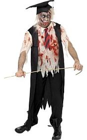 zombie teacher