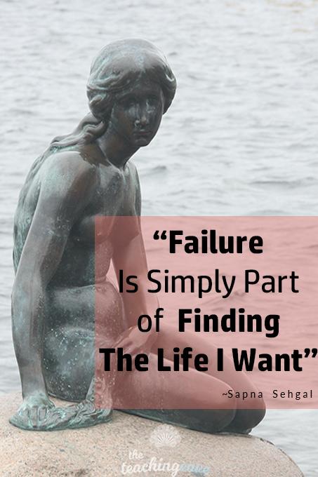 Motivational Monday - Failures