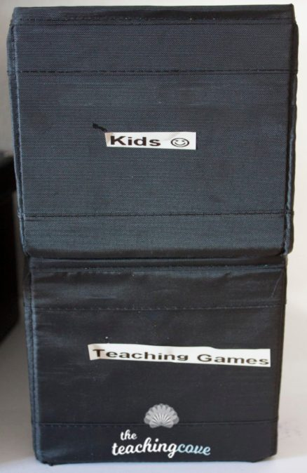 Teacher Cubby Example