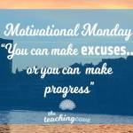 """Motivational Monday: What To Do When You Have """"Zero"""" Motivation"""