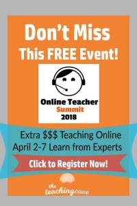 Online Teacher Summit - Teach English Online
