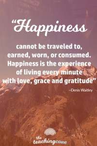 Happiness and gratitude Motivational Monday 23