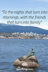 Motivational Monday 90 Friendship
