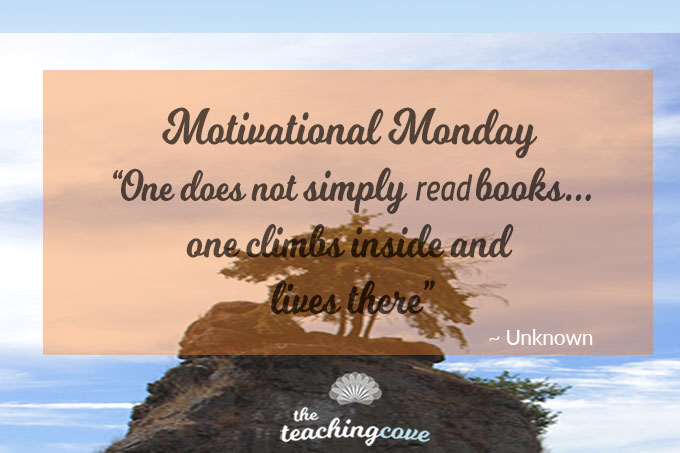 Motivational Monday 91 Read Featured