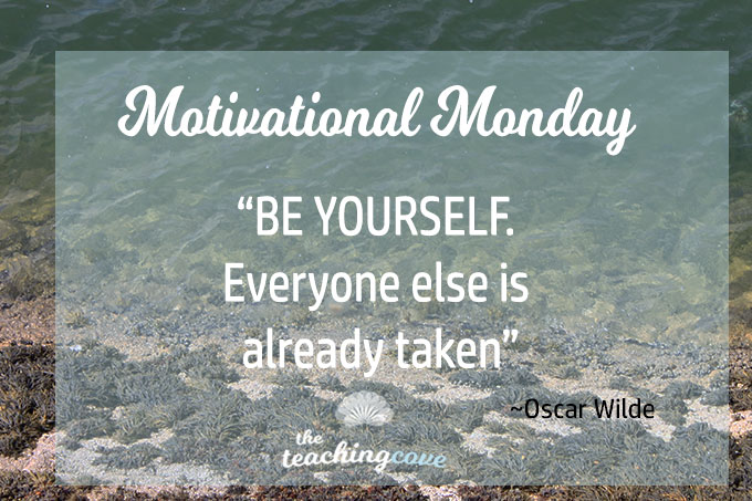 Motivational-Monday-108-Be-Yourself-Identity-featured