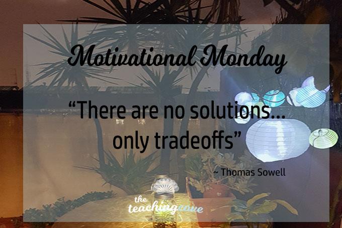 Motivational-Monday-121-Tradeoffs-featured