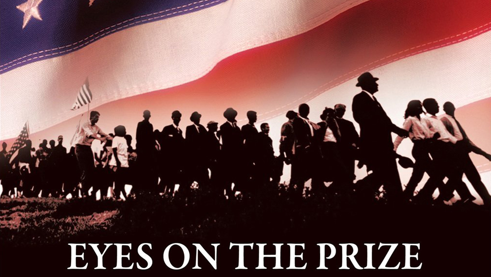 Image result for eyes on the prize