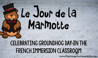 Groundhog day archives teaching french immersion ideas for the jour de la marmotte groundhog day ibookread Read Online