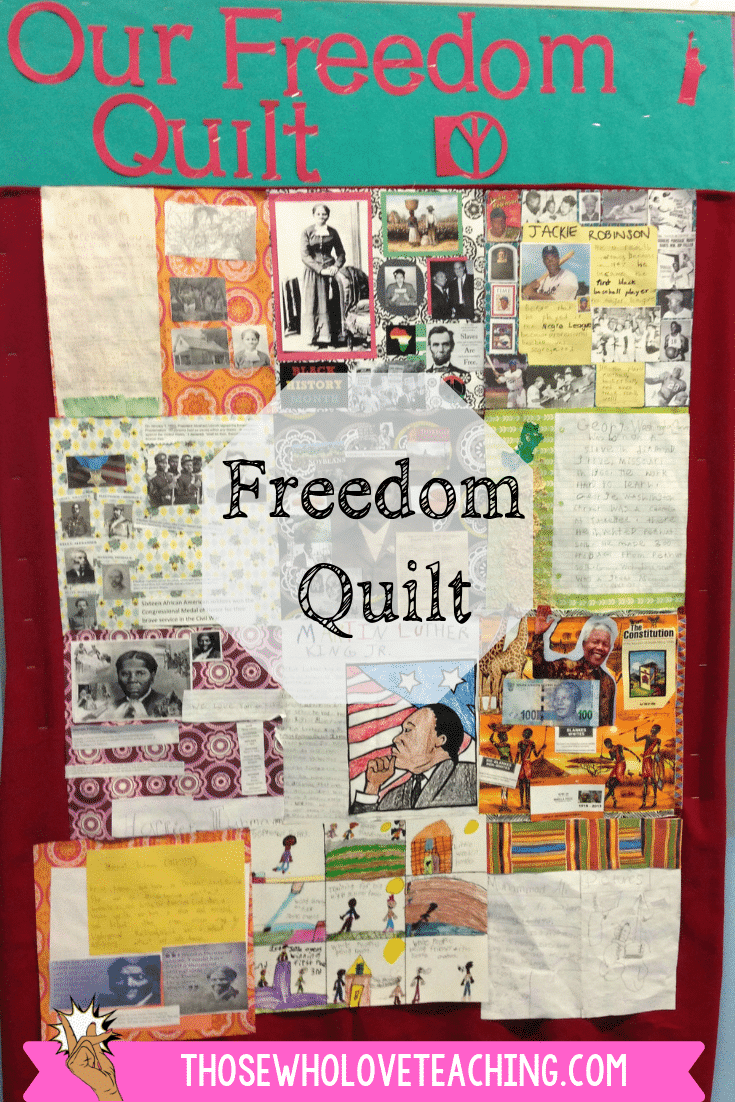 Freedom Quilt