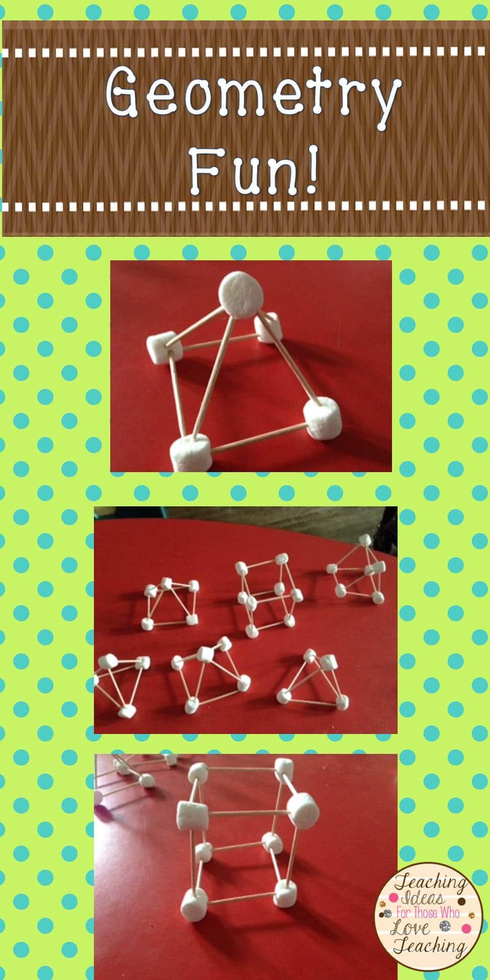 Geometry Fun