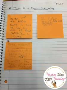 Guided Reading Assessment Shortcut
