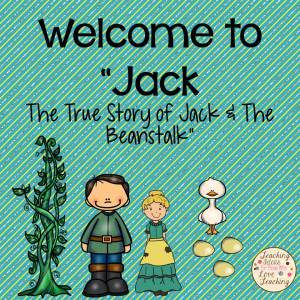 Welcome to Jack