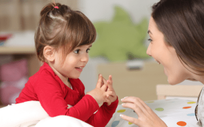 15 Ways to Support Your Toddler's Language Development
