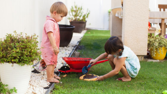 5 Ways to Teach Preschoolers About the Environment