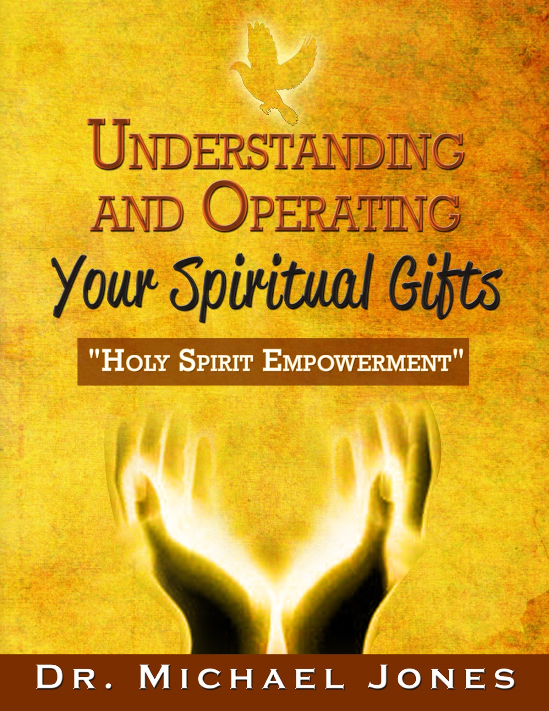 Understanding Your Spiritual Ts Manual