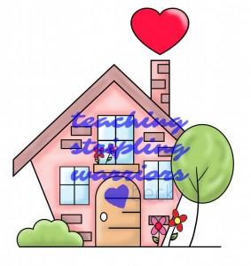 house wm