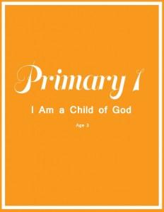 primary 1