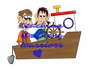 apostles in boat 2 wm