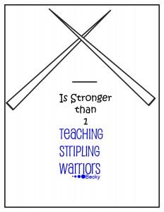 is stronger wm