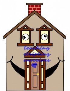 house blank 4 wm
