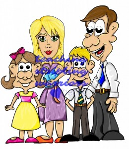 family 2 wm