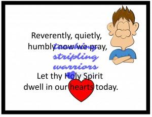 Reverently Quietly 2 wm